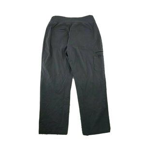 Duluth Trading Co Pull On Pants Hiking Sz M P12